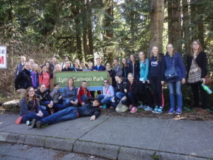 BC trip group picture #3