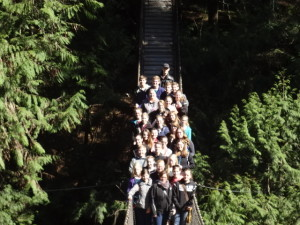 BC trip group picture #4