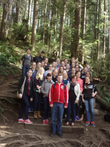 BC trip group picture #5