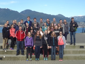 BC trip group picture #6